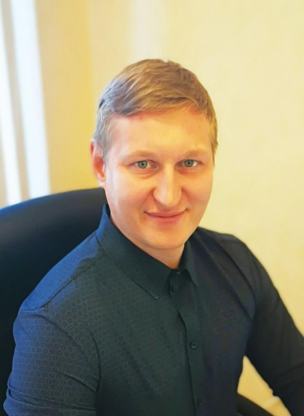 Lietuvos grūdų augintojų asociacijos administracijos vadovas Ignas Jankauskas patvirtino, kad grūdų supirkimo kainos šiemet bus mažesnės. Asmeninio archyvo nuotr.