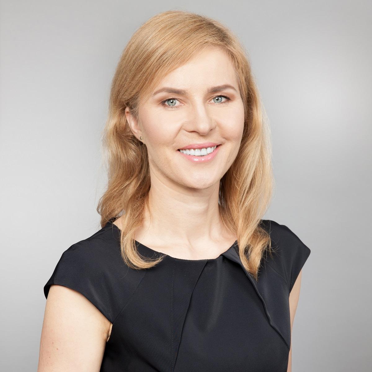 Aplinkos ministerijos atliekų departamento direktorė Agnė Bagočiutė./Asmeninio archyvo nuotr