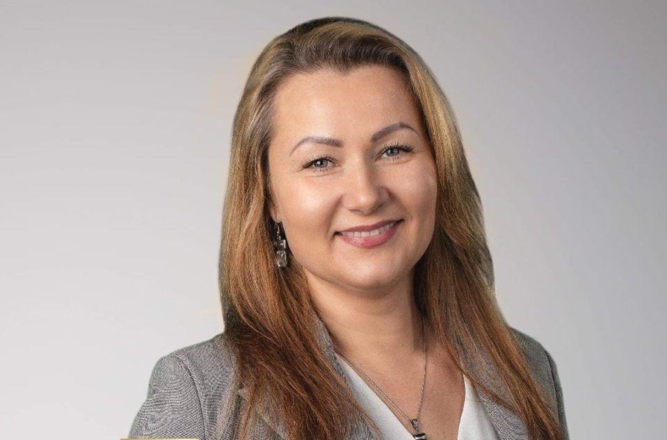 Skaistgirių bendruomenės pirmininkė Neringa Urbanavičienė patikino, jog susiklosčiusią nepalankią situaciją kaimo žmonės stengiasi išnaudoti tikslingai. Asmeninio archyvo nuotr.