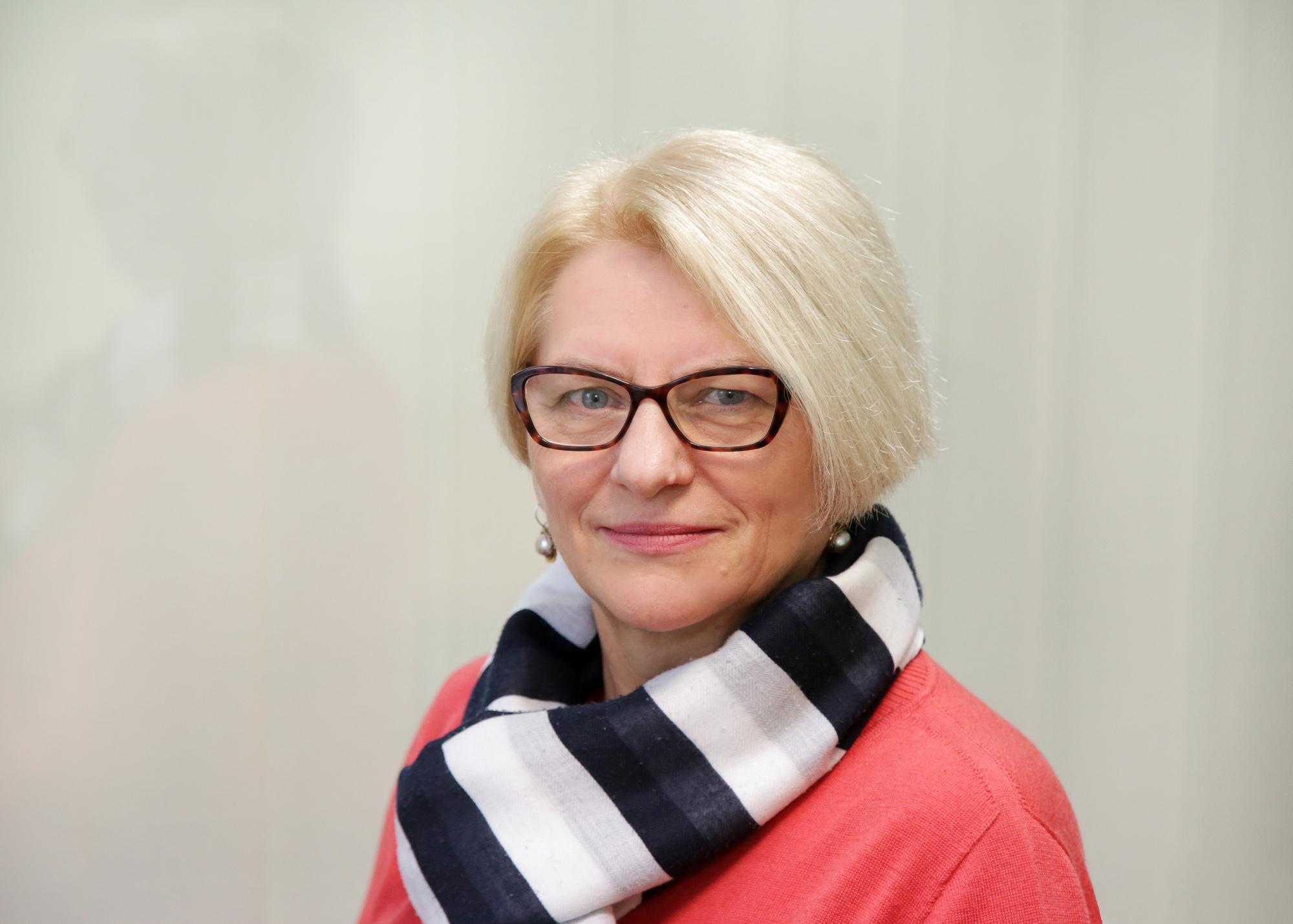 """Nijolė Naujokienė: """"Ėjimas prieš įstatymą geresnės teisinės bazės nesukuria.""""/ Giedrės Minelgaitės-Dautorės/ """"Rinkos aikštės """" archyvo nuotr."""