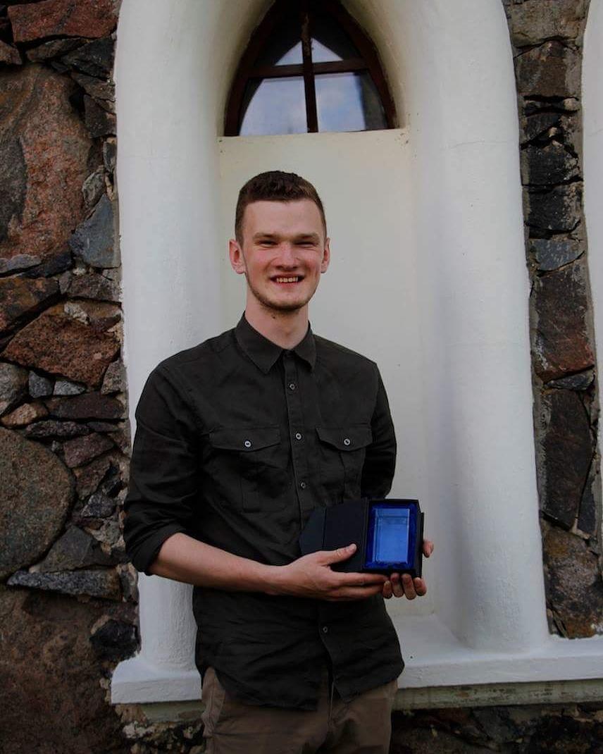 Dešimtosios Sauliaus Mykolaičio vardo premijos laureatu šiemet tapo akademiškis Valentinas Abarius.