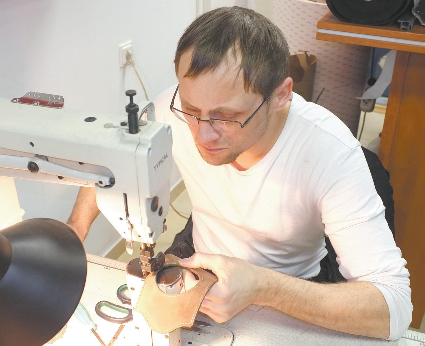 """Žanas Maslauskas: """"Iš batų taisymo – maža naudos."""""""