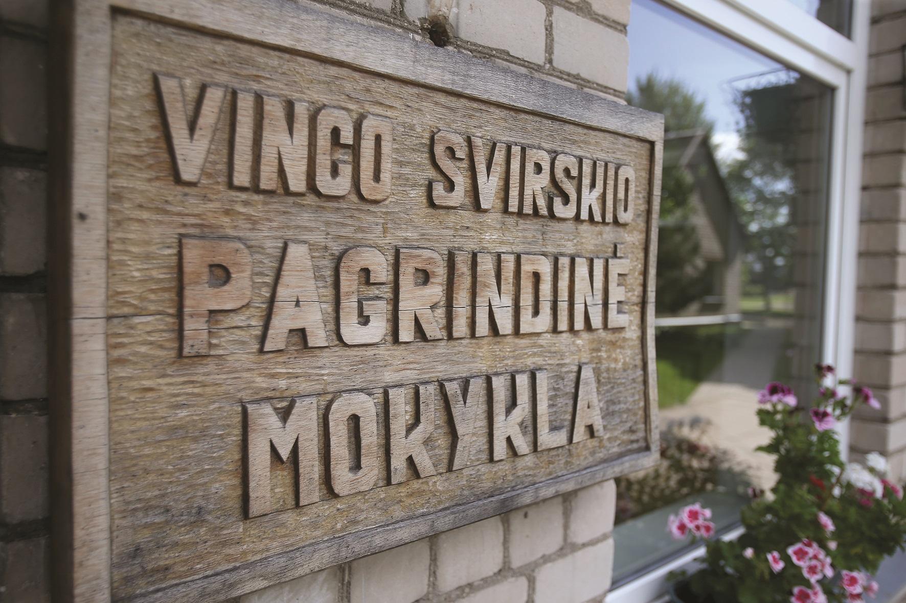 Surviliškio mokykloje remontas dar net neprasidėtas, nors rugsėjo 1-oji jau čia pat.