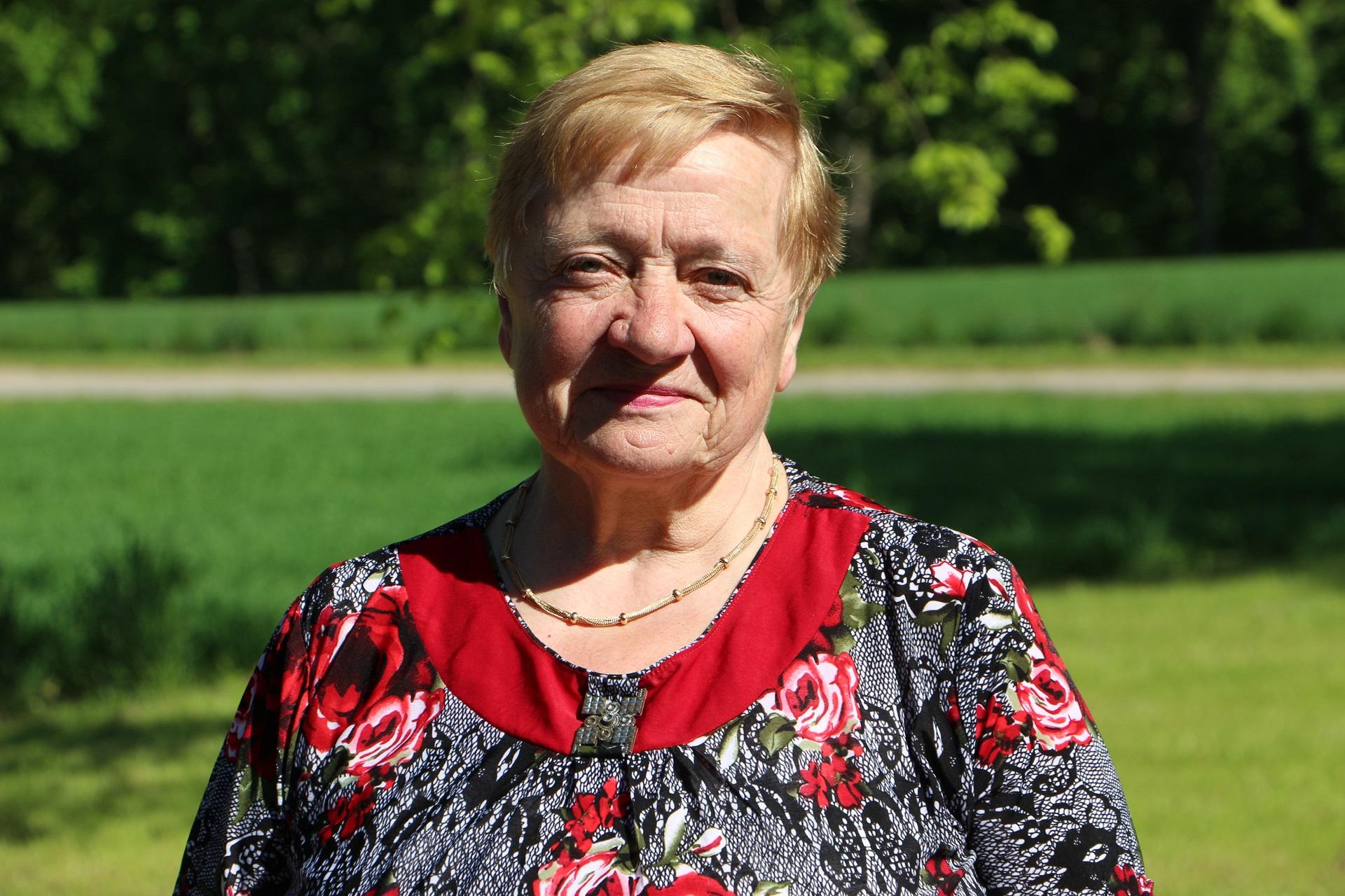 Šventybrasčio kaimo bendruomenė, anot Reginos Ramanauskienės, – visas jų gyvenimas. D. Borodinaitės nuotr.