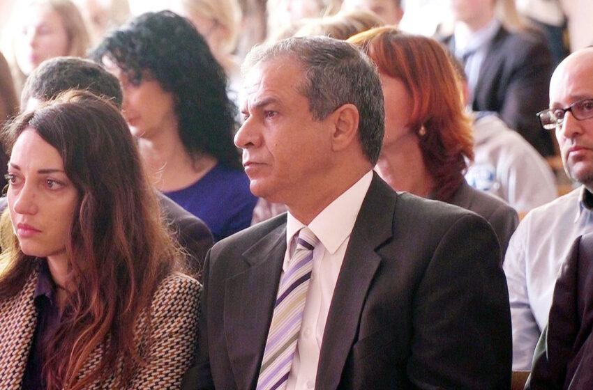 Krakėse – Izraelio ambasadorius