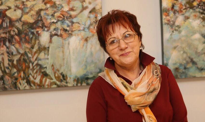 Verta aplankyti: meno parodos Kėdainiuose