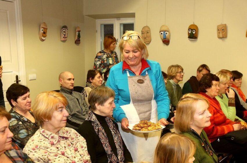 Arnetų name – Nociūnų bendruomenės dienos