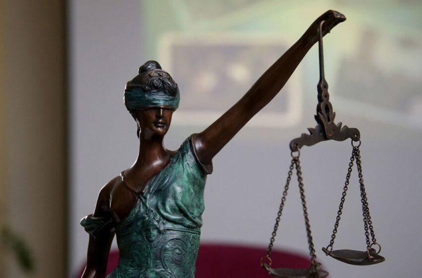 Kėdainių teismas mini 100-metį