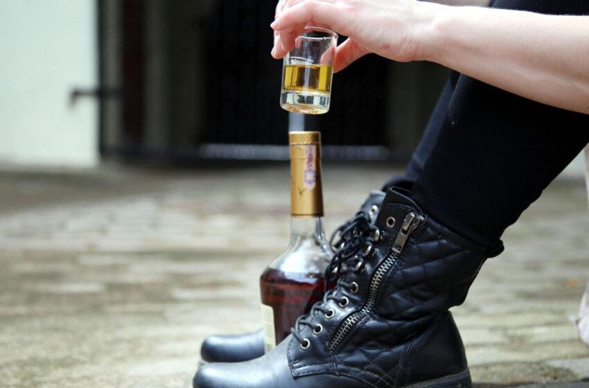 Kad alkoholizmo pūlinys liautųsi pampęs