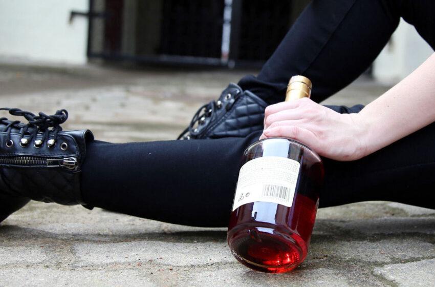 Nuo rugsėjo 2 dienos keičiasi prekybos alkoholiu tvarka