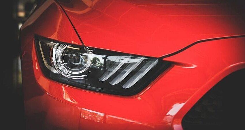 7 faktai apie šviesos evoliuciją: automobilių lempučių technologijų pažanga lenkia laiką