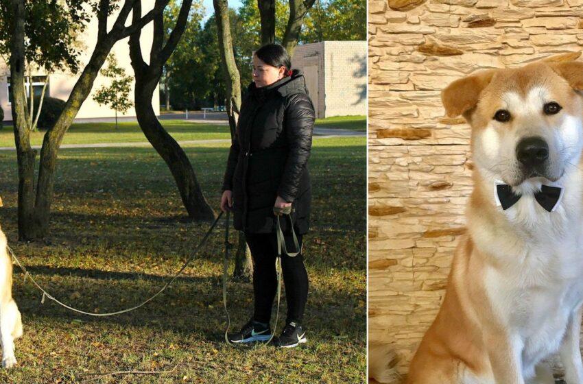 Karalienės – ir šuo karališkas!