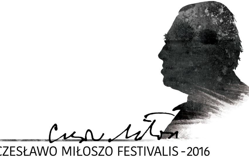 Kviečia į Česlovo Milošo festivalį