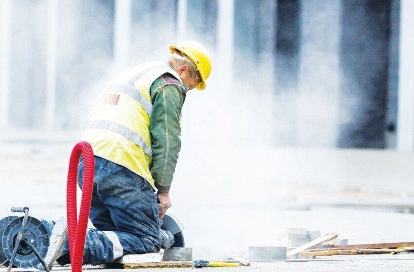 Dėl pažeidžiamų teisių darbuotojams vis dar trūksta drąsos kreiptis į institucijas