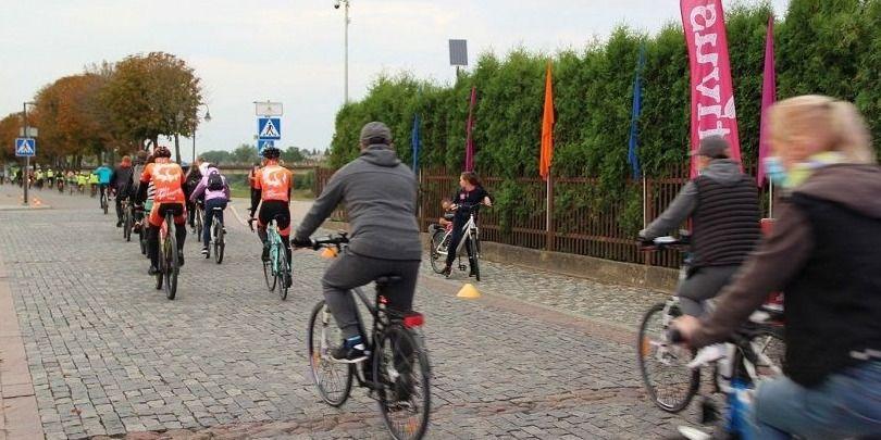 Gyventojai nori dviračių takų ir patogumo
