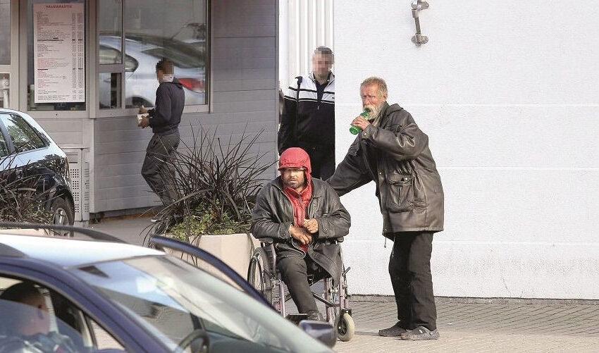 Alkoholikus užkoduoja iš savivaldybės lėšų