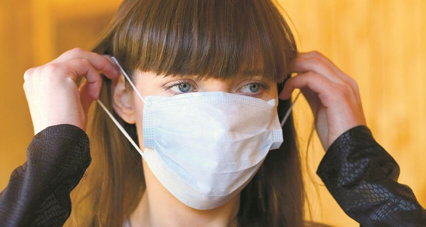 Dėl gripo uždaromos mokyklos