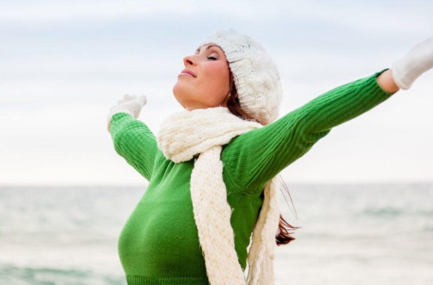 5 nauji įpročiai gerai savijautai ir sveikatai