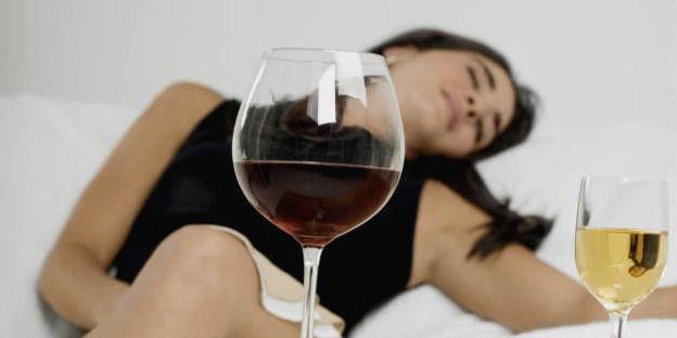 Alkoholizmas – vieno asmens tragedija ar visos šalies problema?