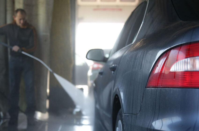 Kėdainių autoservise – naujos paslaugos