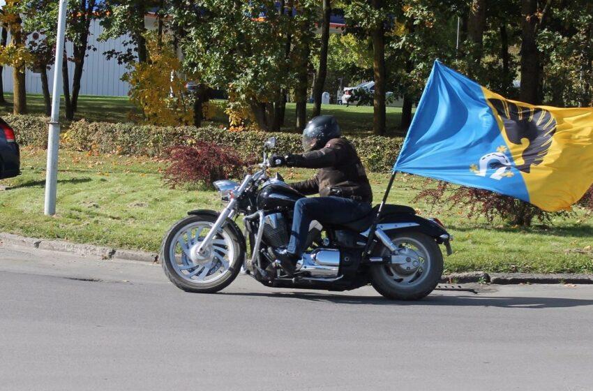 Motociklų gaudesiu palydėtas šiltasis sezonas (su gausia FOTO galerija)