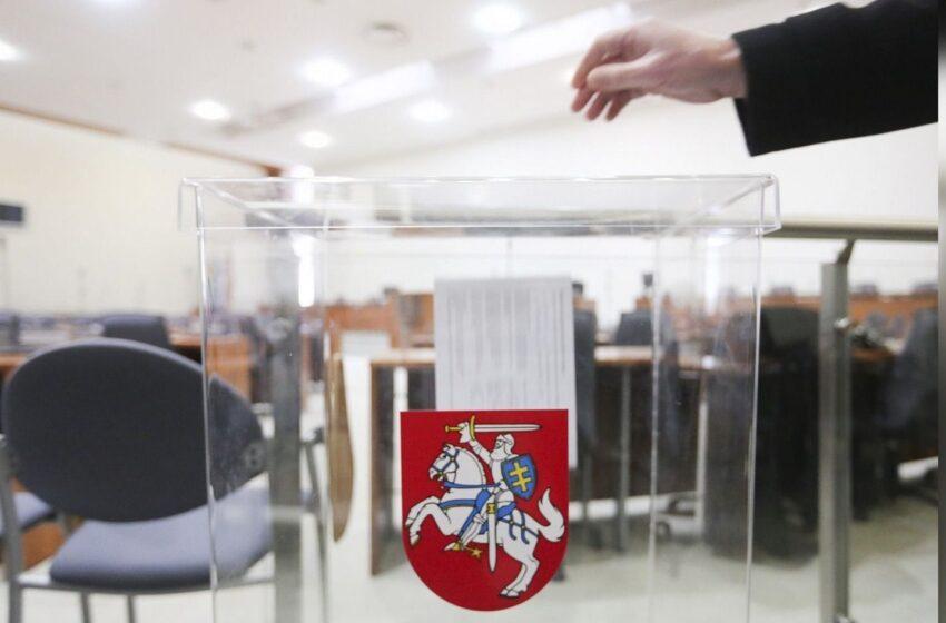 Vyko kandidatų į Seimo rinkimus debatai (VIDEO)