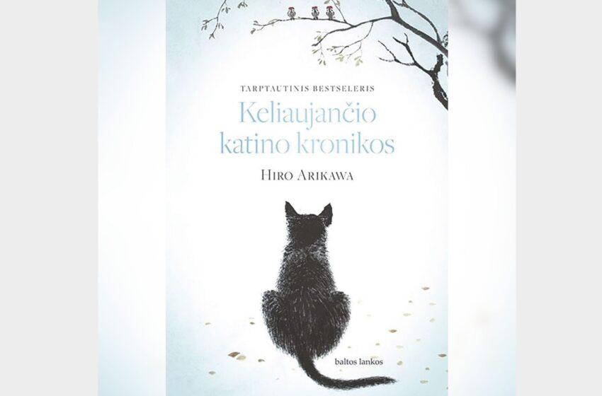Verta perskaityti: Keliaujančio katino kronikos