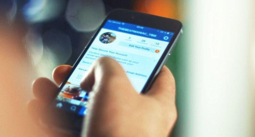 Ekspertė apie asmeninę informaciją internete: geriau mažiau negu per daug