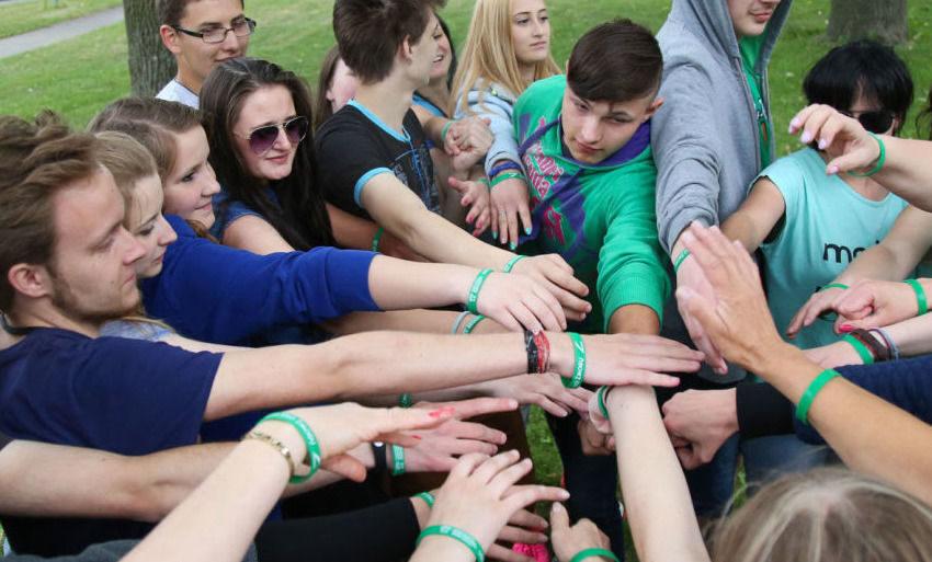 Jaunimo politikos savaitgalį – renginių gausa