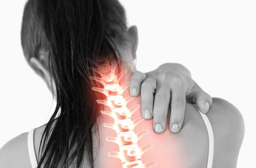 Pečių skausmas: artritas gyvenimą gali pakeisti neatpažįstamai
