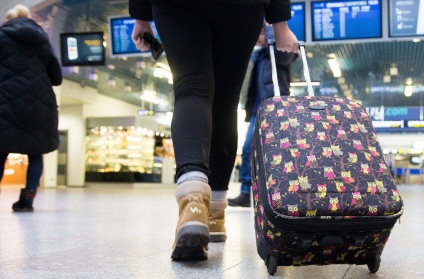 Lietuviai dėl galimybių šiemet keliauti– optimistiški: 69 proc. planuoja keliones