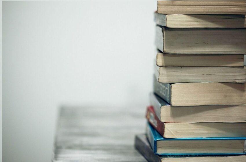 Knygos puslapius pandemijos metais vertėme dažniau