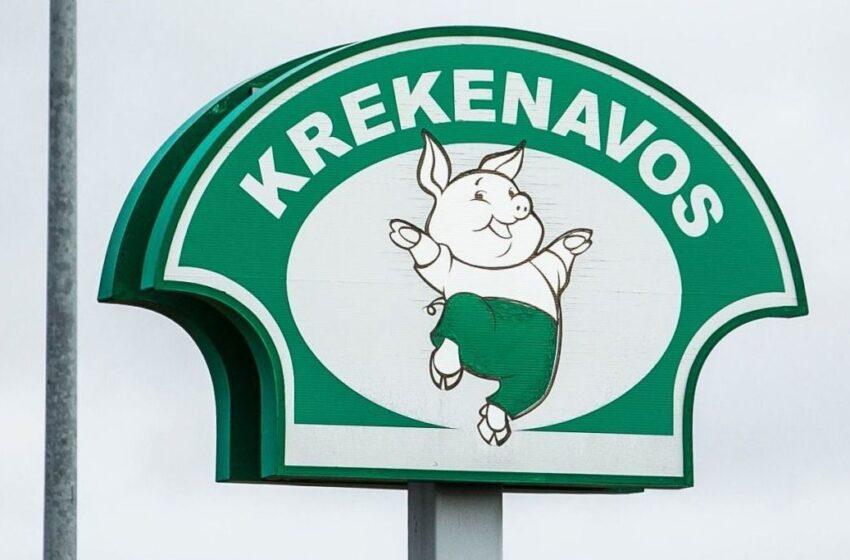 2020-ieji Krekenavos agrofirmai buvo geresni nei 2019-ieji