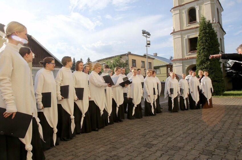 Prasidėjo antrasis Č. Milošo festivalis (fotogalerija, video reportažas)