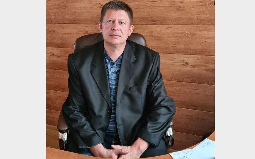 Dotnuvos seniūnu paskirtas Modestas Tvaravičius