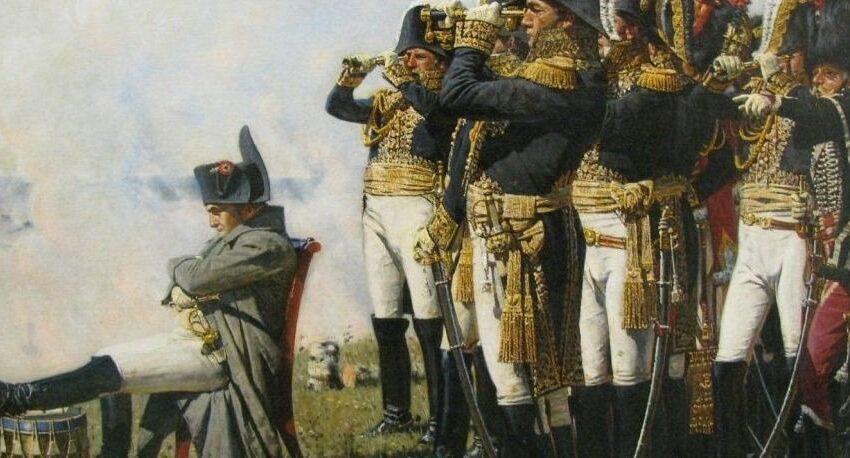 Napoleonas: du sąmokslo teorijų šimtmečiai