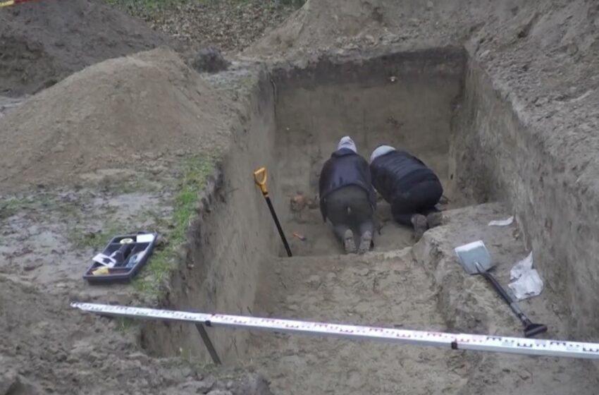 Kėdainiams gėda – maudymvietė įrengta partizanų laidojimo vietoje