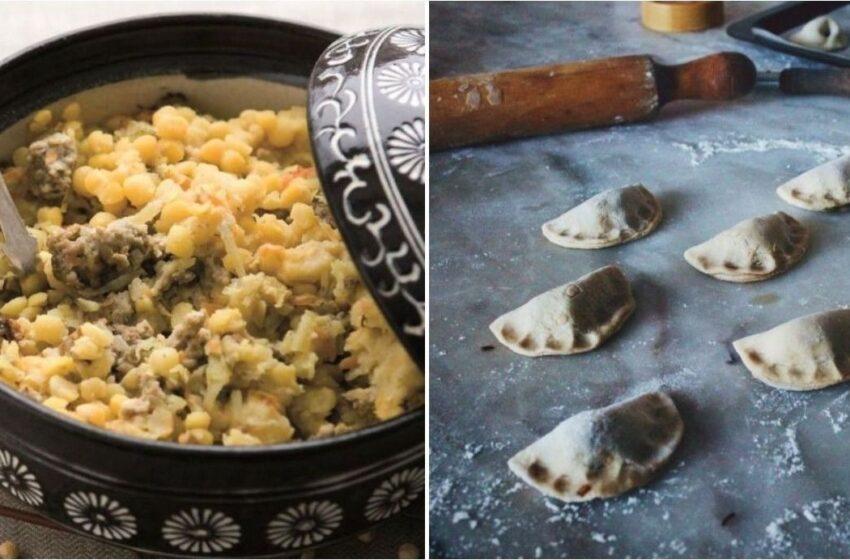 Kaziuko mugė persikelia į namus: šventinę nuotaiką susikurkite gaminant tradicinius valgius