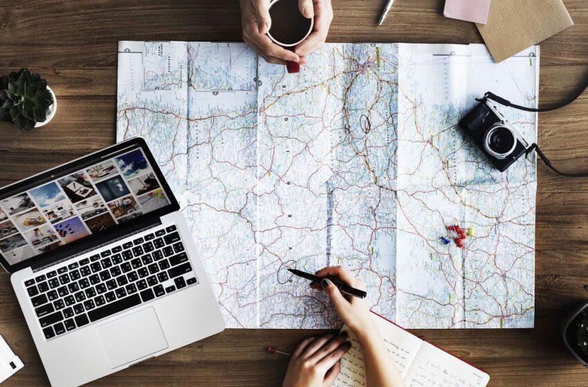 Planuokite savo keliones dar patogiau nei anksčiau