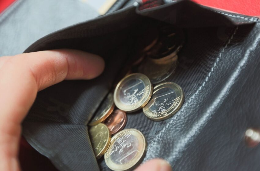 Kodėl mažėja kompensacija?