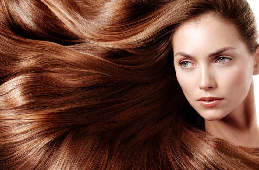 Pavasarinė plaukų priežiūros rutina