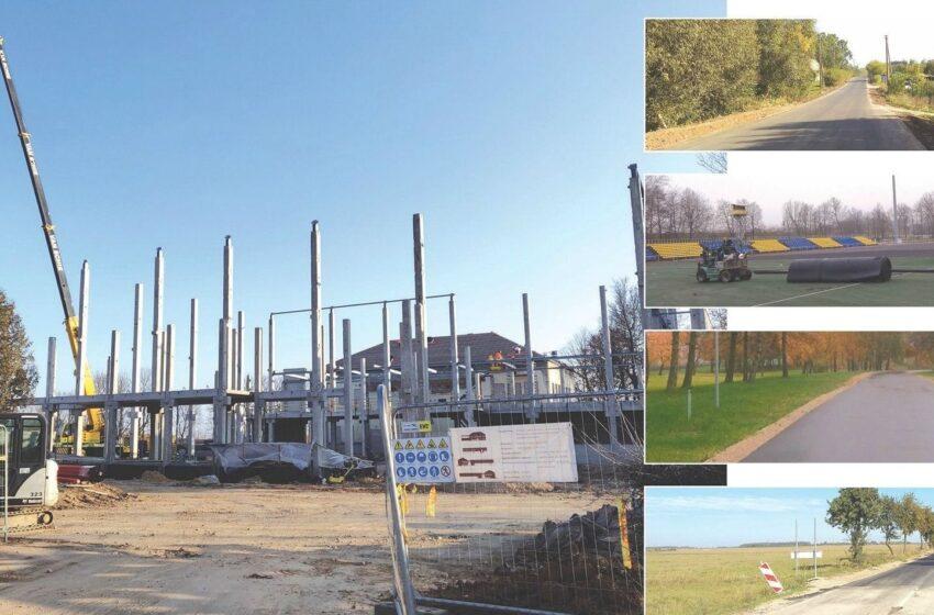 2020 metų svarbiausi rekonstrukcijos projektai (FOTOGALERIJA)