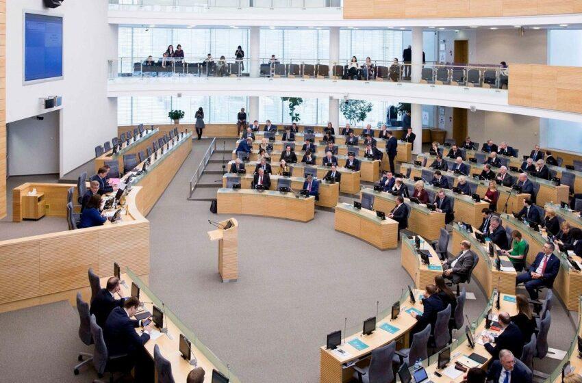 Ar Seimas išgirs kėdainiečių balsą?