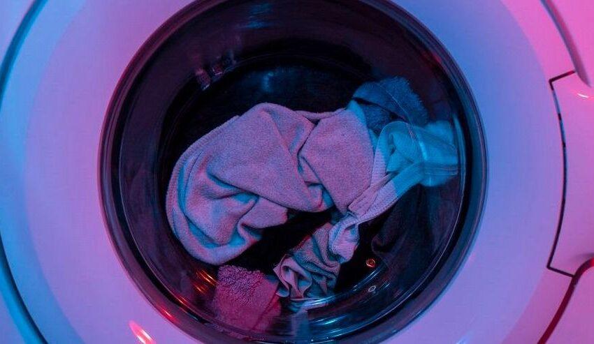 Griauname skalbimo mitus: įpročiai, kuriuos laikas pakeisti