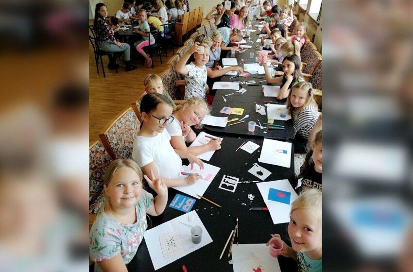 Vasaros stovyklos Kėdainių rajone: ar dar galima suspėti?