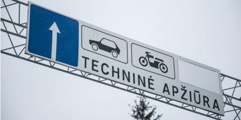 Keičiasi techninių apžiūrų kainos