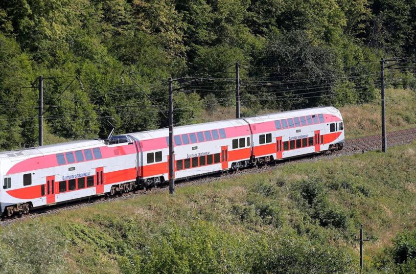 """Penktadienį – susitikimas su """"Rail Baltica"""" vėžės projektuotojais"""