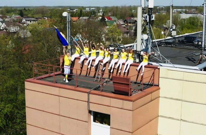 Kėdainių rajono savivaldybė pasidavė geltonai bangai (VIDEO)