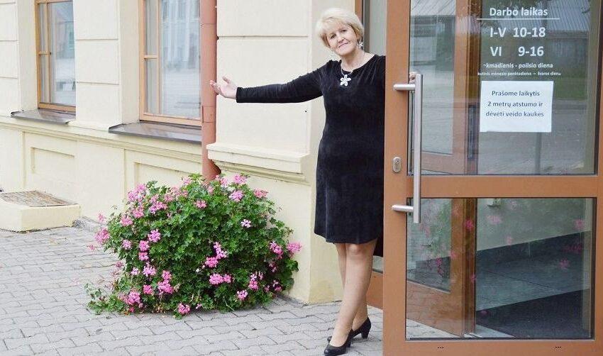 Baigėsi 21-oji Nacionalinė Lietuvos bibliotekų savaitė