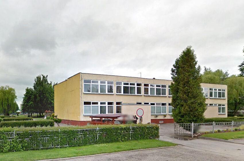 Mokyklos virs darželiais